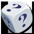 Icon dice